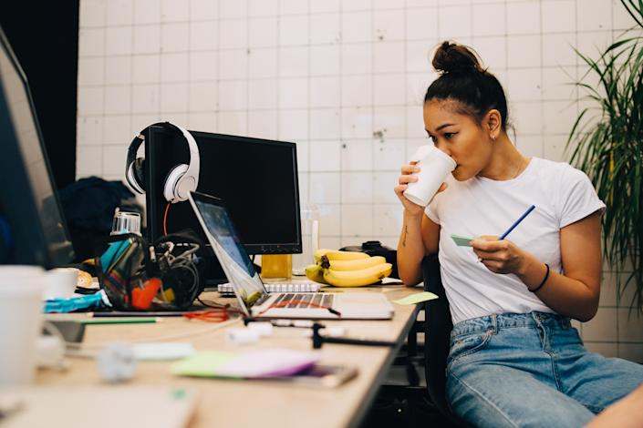 Out of a total of 600, York scored highest with 433, with 66.3% of its women in work. The city consistently scored highly in the study as a city with the third highest 5-year start-up survival rate at 47.7% and the fifth highest for female bosses. Photo: Getty