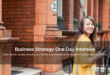 """Dreams and Beyond Coaching Offers """"Business Strategy One"""
