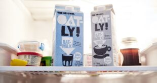 Oatly's business strategy is the main reason to own the stock, Truist analysts say
