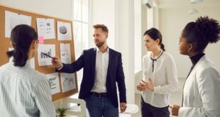 Developing a Talent Strategy
